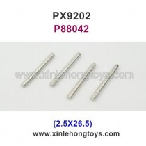PXtoys 9202 Parts Rocker Shaft P88042 (2.5X26.5)