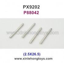 PXtoys 9202 Parts Rocker Shaft P88042 (2.5X26.5)