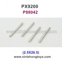 PXtoys 9200 Parts Rocker Shaft P88042 (2.5X26.5)
