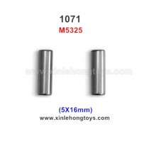 REMO HOBBY 1071 Parts Iron Rod M5325