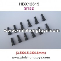HBX 12815 Parts Step Screws S152