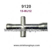 XinleHong 9120 Parts Hexagon Nut Wrench 15-WJ12