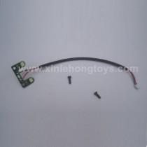XinleHong Q902 Parts LED Light