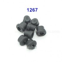 Wltoys 144001 Spare Parts Front And Rear Bushings 1267