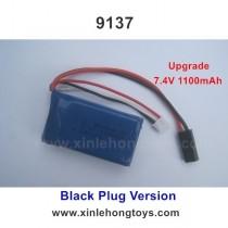 XinleHong Toys 9137 Upgrade Battery 7.4V 1100mAh