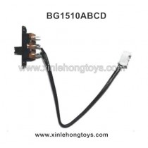 Subotech BG1510A BG1510B BG1510C BG1510D Parts Switch