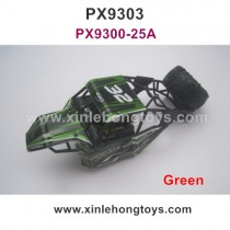 PXtoys 9303 Parts Car Shell PX9300-25A