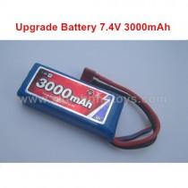 XLF X05 battery Upgrade 3000mah