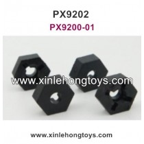 PXtoys 9202 Parts Wheel Hex PX9200-01