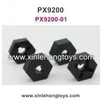 PXtoys 9200 Parts Wheel Hex PX9200-01