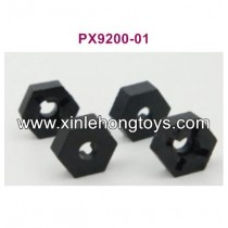 PXtoys 9204E Spare Parts Wheel Hex PX9200-01