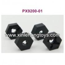 PXtoys 9203e Parts Wheel Hex PX9200-01