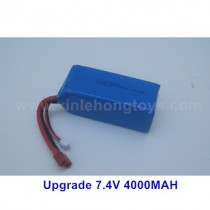XLF X05 Upgrade battery 4000mah