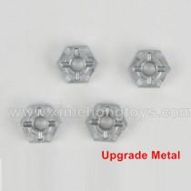 PXtoys 9200 Piranha Upgrade Parts metal Wheel Hex