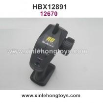 HaiBoXing HBX 12891 Dune Thunder Transmitter, Remote Control 12670