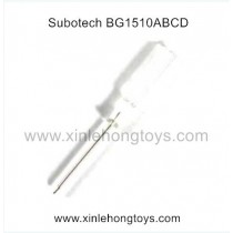 Subotech BG1510A BG1510B BG1510C BG1510D Parts Screws Driver