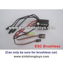 ENOZE 9303E Upgrade Brushless ESC
