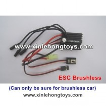 ENOZE 9302E Upgrade Brushless ESC