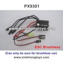 Pxtoys 9301 Brushless ESC