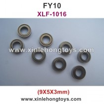 FeiYue FY10 Parts Bearing 5X9X3 XLF-1016