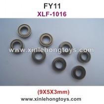 FeiYue FY11 Parts Bearing 5X9X3 XLF-1016