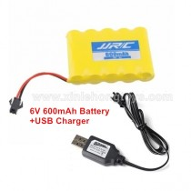 JJRC Q61 D827 Battery+USB Charger