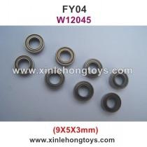 Feiyue FY04 Parts Ball Bearing W12045