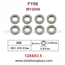 Feiyue FY06 Parts Ball Bearing W12046