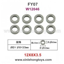 Feiyue FY07 Parts Ball Bearing W12046
