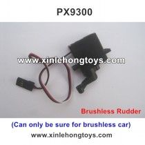 Pxtoys 9300 Brushless Rudder, servo