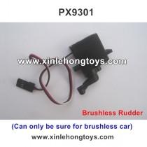 Pxtoys 9301 Brushless Rudder, Servo
