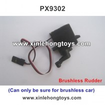 Pxtoys 9302 Brushless Rudder, servo