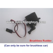 ENOZE 9300E Brushless Rudder, servo