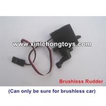 PXtoys 9306E Brushless Rudder, servo
