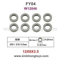 Feiyue FY04 Parts Ball Bearing W12046