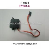 FAYEE FY001B M35 Parts Servo FY001-6