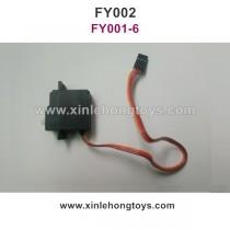 FAYEE FY002 Parts Servo