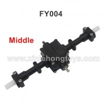 FAYEE FY004 M977 Parts Middle Axle Gear Box Assembly