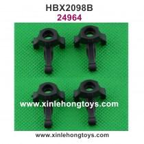 HaiBoXing HBX 2098B Parts Steering Hubs, Drive Cup 24964