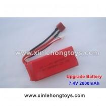 XLF X05 Upgrade Battery 2800mah