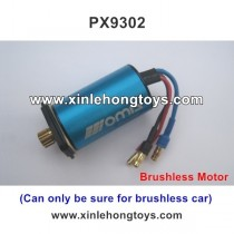 Pxtoys Speed Pioneer 9302 Brushless Motor