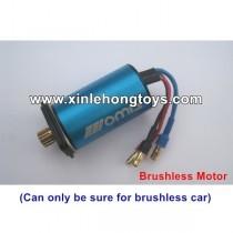 ENOZE 9303E Brushless Motor