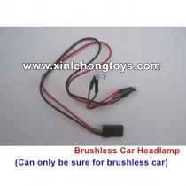 ENOZE 9300E Brushless Parts Headlamp
