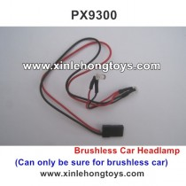Pxtoys 9300 Brushless Headlamp (For The Brushless Version Car)