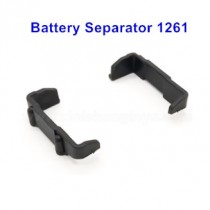 Wltoys 144001 Parts Battery Separator 1261