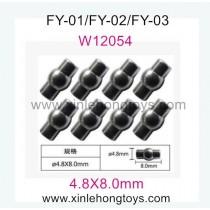 Feiyue FY03 eagle-3 Parts Ball Sets W12054 (4.8X8.0mm)