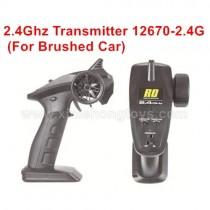 HBX 16889 Ravage Transmitter