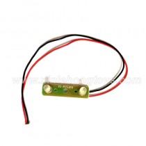 XLF X05 parts Car Lights