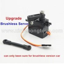 ENOZE 9200 Piranha Upgrade Brushless Servo