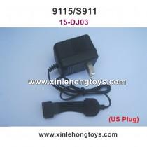 XinleHong Toys 9115 S911 Charger 15-DJ03